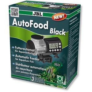 JBL Futterautomat AutoFood Black