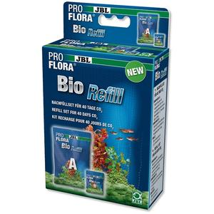 JBL PROFLORA BioRefill - Nachfüllset für Bio- CO2-Düngeanlagen