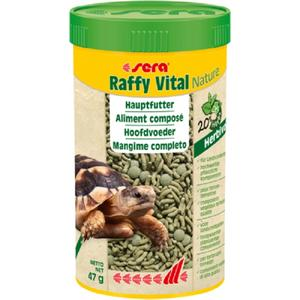 sera Raffy Vital Nature 1.000 ml (190 g)