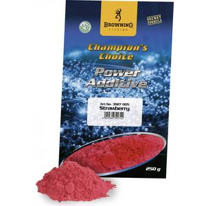 Browning Champion's Choice Power Additive Super Erdbeere 250g