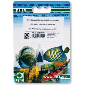 JBL Rücklaufsicherung - Rücklaufsicherung für Luftpumpen