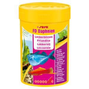 sera FD Daphnien 100ml (10 g)