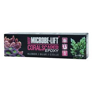 MICROBE-LIFT - Coralscaper Epoxy - Korallenkleber