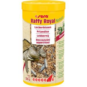 sera Raffy Royal Nature 1.000 ml (220 g)