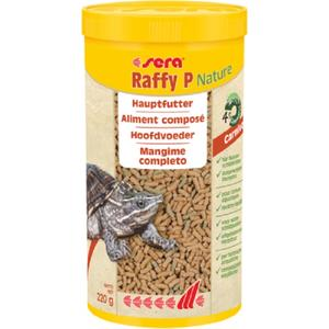 sera Raffy P Nature 3.800 ml (850 g)