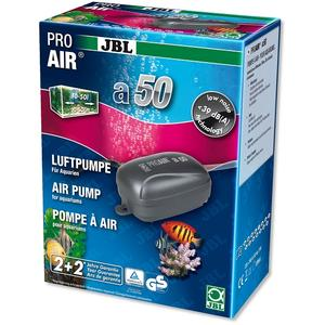 JBL ProAir a50 - Luftpumpe für Aquarien