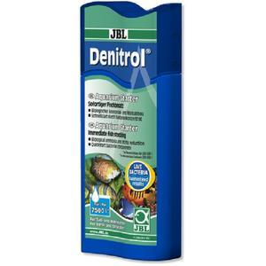 JBL Denitrol - Bakterienstarter zum Einsatz von Aquarienfischen 100 ml