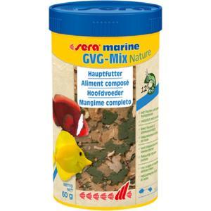 sera marine GVG-Mix Nature 250 ml (60 g)