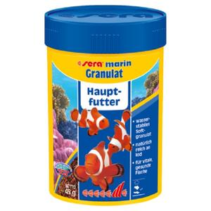 sera marin Granulat 100 ml (45 g)