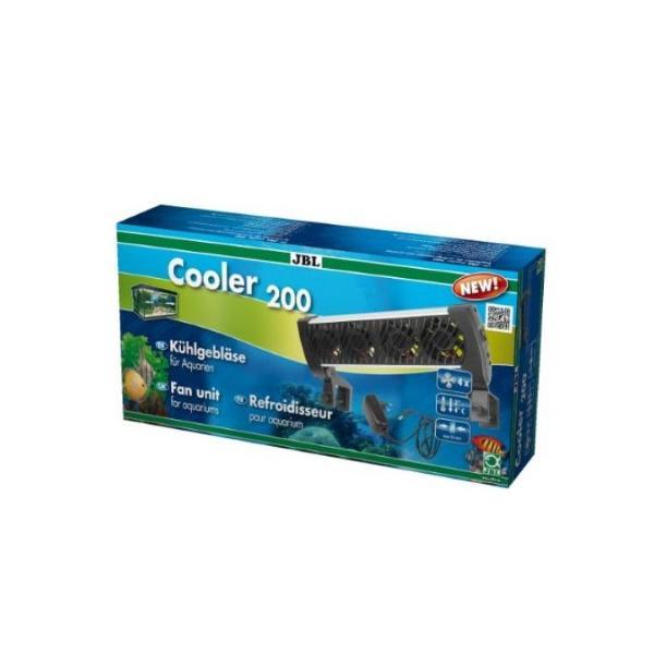 Jbl Cooler 200 Aquariumkühler für 100-200L