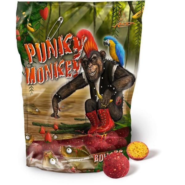 Radical Punky Monkey Boilie 1kg 20mm