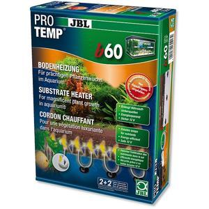 JBL PROTEMP b60 II - Bodenheizung für Süßwasser-Aquarien zur Förderung des Pflanzenwuchses