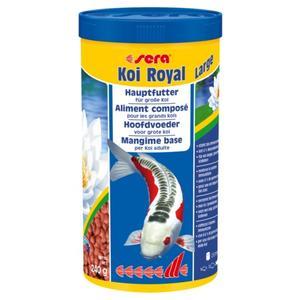 sera Koi Royal Large 1.000 ml (240 g)