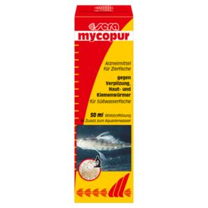 sera mycopur 500 ml (8.000 Liter)