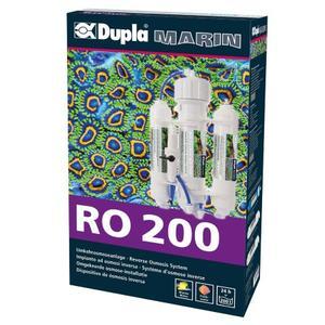 Dupla RO 200 NEW2020 Osmoseanlage für 200l