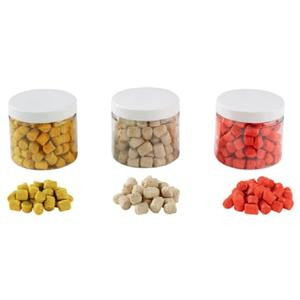 Balzer MF Pop Ups Haken Pellets 10mm/100g Scopex-Gelb
