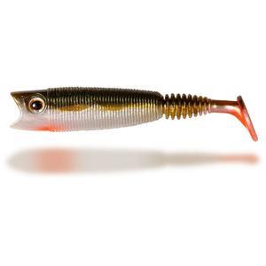 Quantum Wackelarsch 4 Köderfisch 6g 9cm