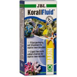 JBL KorallFluid - Flüssignahrung mit Vitaminen für Korallen 100ml