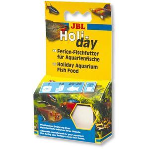JBL Holiday - Ferien-Alleinfutter für alle Aquarienfische