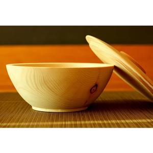 Vorratsdose aus Zirbenholz - für Brot, Getreide, Mehl, Zucker, Tee, Salz - Ø 16cm