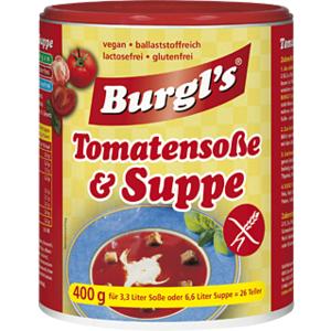 Tomaten Soße 200 gr.