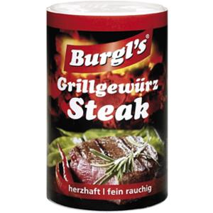 Grillgewürz Steak 100 g