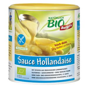 Bio Soße Hollandaise 170 g