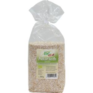 Bio Amaranth gepufft 200 g