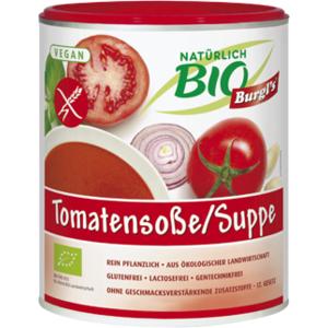 Bio Tomaten Soße / Suppe 90 g