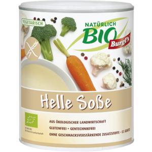 Bio Helle Soße 400 g