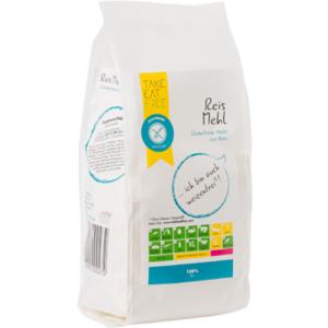 Take eat free Reismehl glutenfrei 500 g