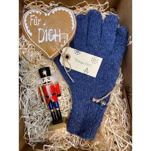 Geschenkebbox für IHN Baby Alpaka