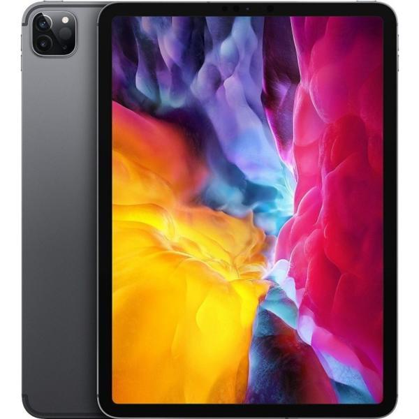 iPad Pro 11 Wi-Fi 128GB space grey