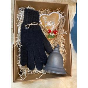 Geschenkebox warme Weihnachten