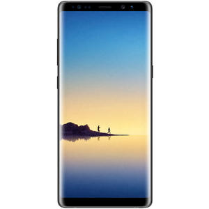 Galaxy Note 8 DS black
