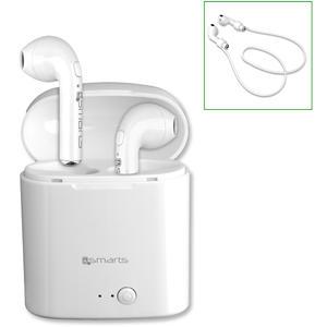 Wireless Stereo Headset Eara TWS white