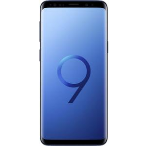 Galaxy S9 DS coral blue