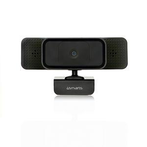 1080p Universal Webcam schwarz