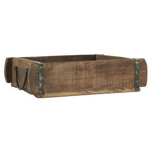 Ziegelform Kiste UNIKA