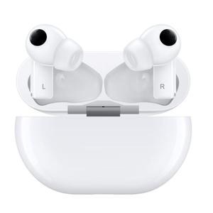 FreeBuds Pro ceramic white