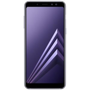 Galaxy A8 DS ord gray