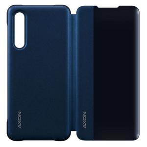 Smartcase Axon 10 Pro blue
