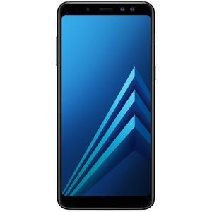 Galaxy A8 DS black
