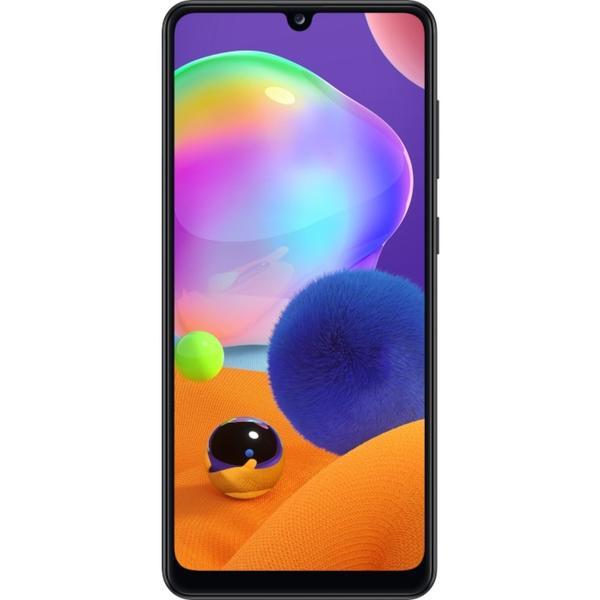 Galaxy A31 DS 64GB prism crush black (EU)