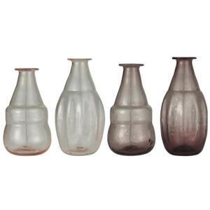 Vase 2 ass Designs 2 Farben UNIKA