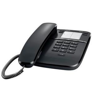 DA310 Festnetztelefon m. 4 Kurzwahltast