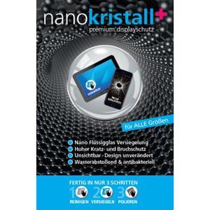 Nanokristall+ Premium Displayschutz