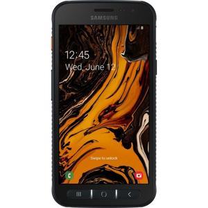 Galaxy Xcover 4s black