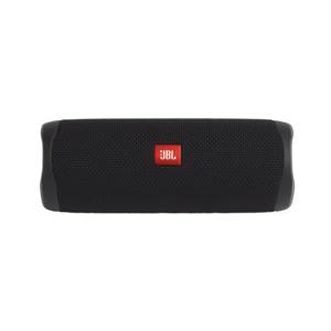 Flip 5 Bluetooth-Lautsprecher schwarz