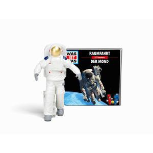 WAS IST WAS - Raumfahrt / Der Mond